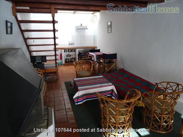 Small cosy house to rent in Sopocachi, La Paz, Bolivia Home Rental in La Paz, Departamento de La Paz, Bolivia 1