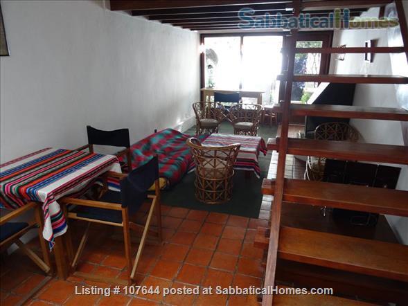 Small cosy house to rent in Sopocachi, La Paz, Bolivia Home Rental in La Paz, Departamento de La Paz, Bolivia 0