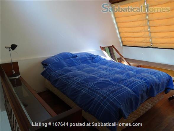 Small cosy house to rent in Sopocachi, La Paz, Bolivia Home Rental in La Paz, Departamento de La Paz, Bolivia 2