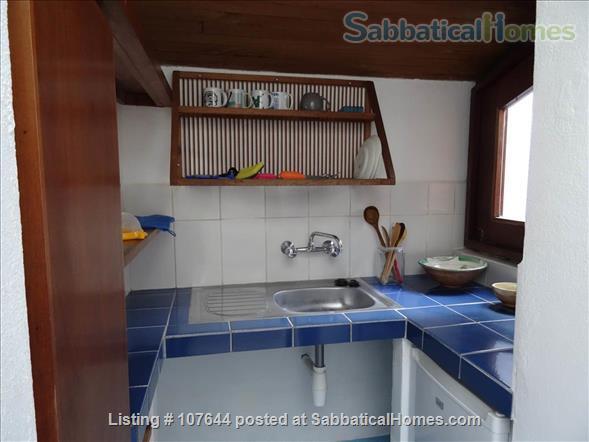 Small cosy house to rent in Sopocachi, La Paz, Bolivia Home Rental in La Paz, Departamento de La Paz, Bolivia 4
