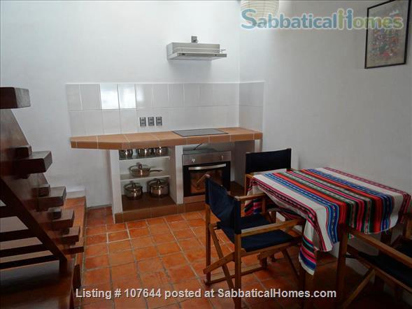 Small cosy house to rent in Sopocachi, La Paz, Bolivia Home Rental in La Paz, Departamento de La Paz, Bolivia 5