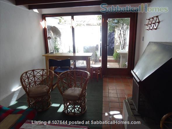 Small cosy house to rent in Sopocachi, La Paz, Bolivia Home Rental in La Paz, Departamento de La Paz, Bolivia 6