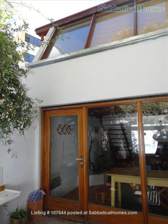 Small cosy house to rent in Sopocachi, La Paz, Bolivia Home Rental in La Paz, Departamento de La Paz, Bolivia 7