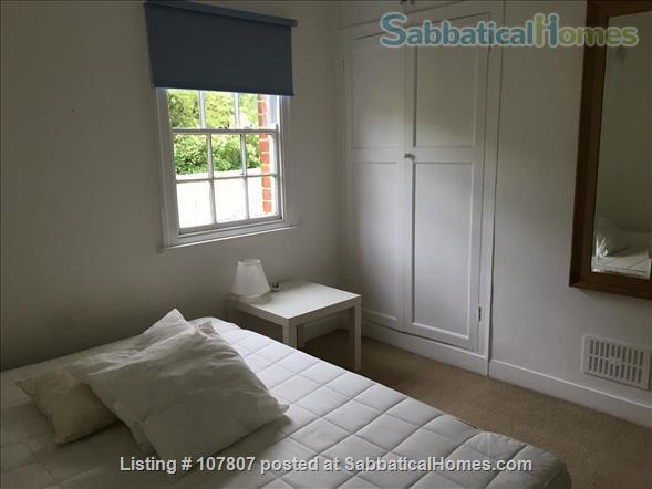 CHARMING 19th CENTURY 3-BED COTTAGE, OXFORD Home Rental in Oxford, England, United Kingdom 0