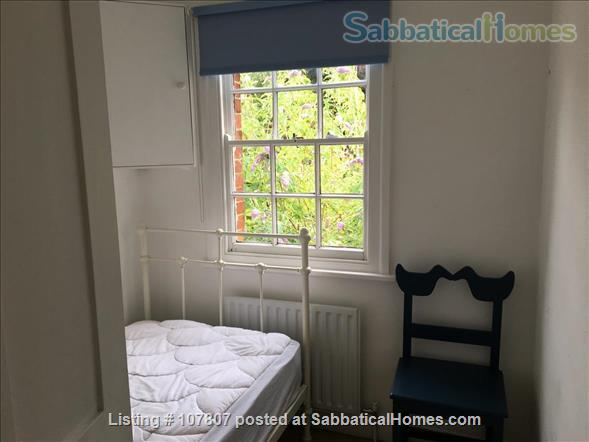 CHARMING 19th CENTURY 3-BED COTTAGE, OXFORD Home Rental in Oxford, England, United Kingdom 2