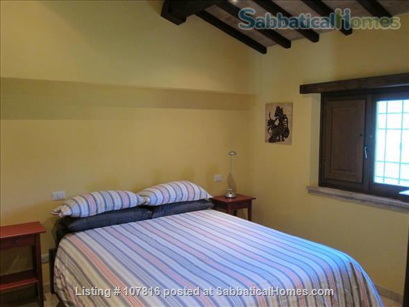 Italian Green Dreamhouse in Umbria Home Rental in Guardea, Umbria, Italy 5