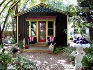Studio Apartment in Hyde Park near UT Home Rental in Austin, Texas, United States 0