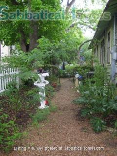 Studio Apartment in Hyde Park near UT Home Rental in Austin, Texas, United States 4