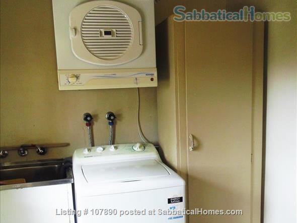 Sunny Two Bedroom Apartment Home Rental in Randwick, New South Wales, Australia 9
