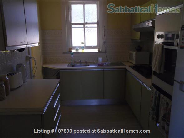 Sunny Two Bedroom Apartment Home Rental in Randwick, New South Wales, Australia 3