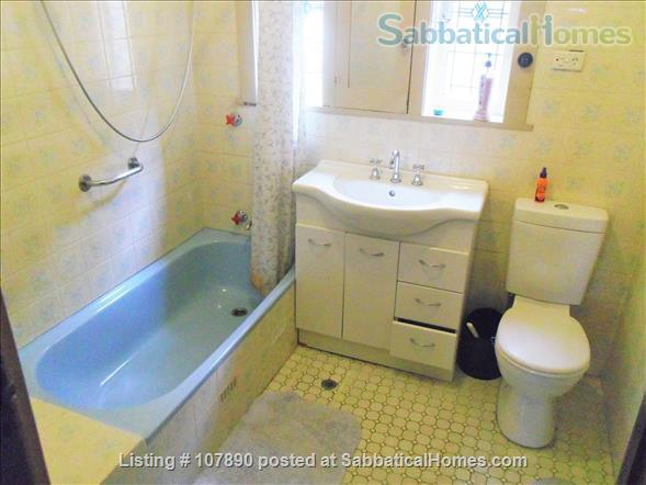 Sunny Two Bedroom Apartment Home Rental in Randwick, New South Wales, Australia 8