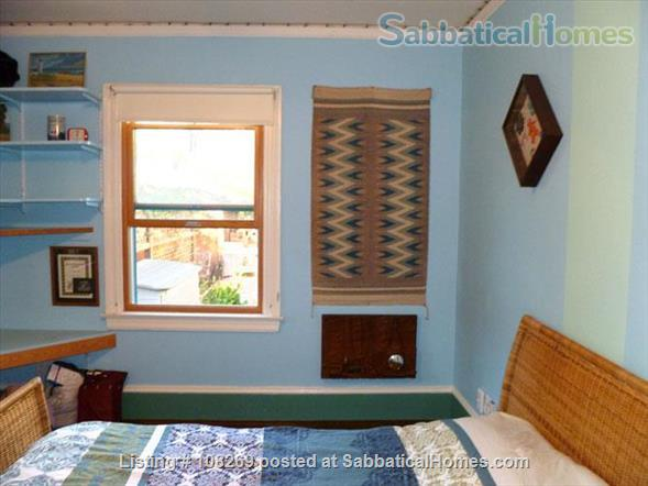 J2 Lovely, Sunny Room, 3 Blocks BART Home Rental in Berkeley, California, United States 1