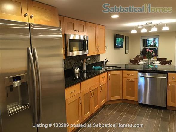 Capitol Hill Oasis, Walk to 2 Metros.  Home Rental in Washington, District of Columbia, United States 1