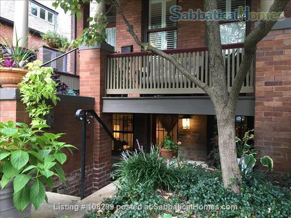 Capitol Hill Oasis, Walk to 2 Metros.  Home Rental in Washington, District of Columbia, United States 0