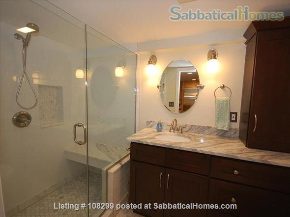 Capitol Hill Oasis, Walk to 2 Metros.  Home Rental in Washington, District of Columbia, United States 2