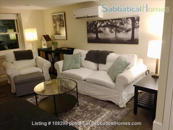 Capitol Hill Oasis, Walk to 2 Metros.  Home Rental in Washington, District of Columbia, United States 3