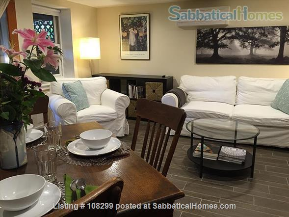 Capitol Hill Oasis, Walk to 2 Metros.  Home Rental in Washington, District of Columbia, United States 5