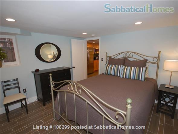 Capitol Hill Oasis, Walk to 2 Metros.  Home Rental in Washington, District of Columbia, United States 6