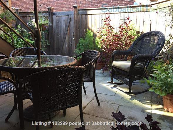 Capitol Hill Oasis, Walk to 2 Metros.  Home Rental in Washington, District of Columbia, United States 8