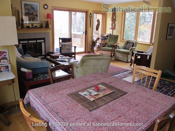 Available from June 1, 2019 to August 10, 2019 Home Rental in Madison, Wisconsin, United States 0