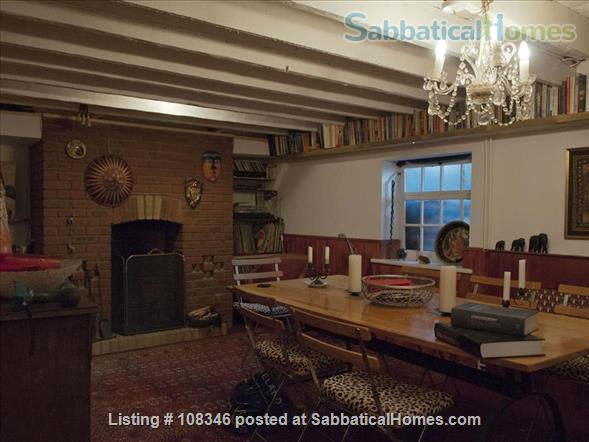 Great Georgian seaside townhouse  Home Rental in Deal, England, United Kingdom 4