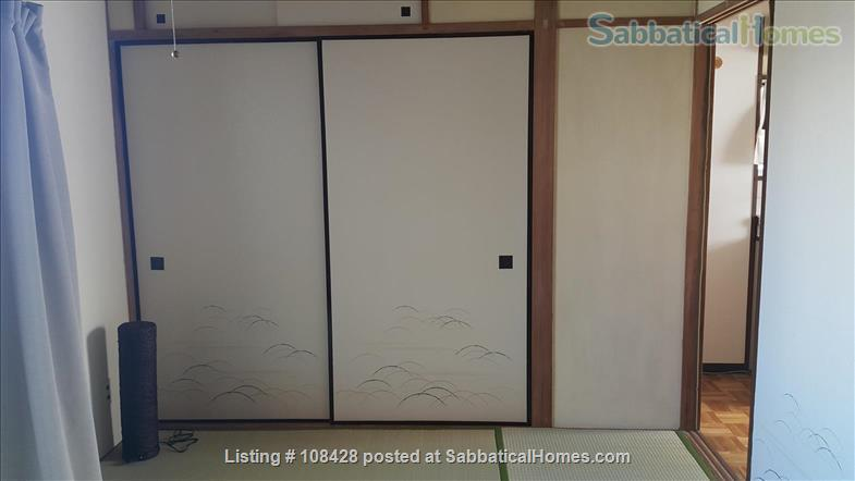 Newly renovated fully furnished apartment in central Tokyo Home Rental in Shinjuku-ku, Tokyo-to, Japan 1