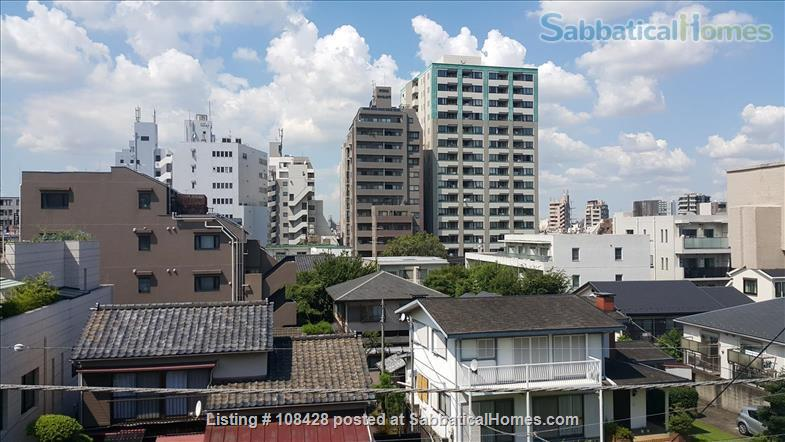 Newly renovated fully furnished apartment in central Tokyo Home Rental in Shinjuku-ku, Tokyo-to, Japan 0