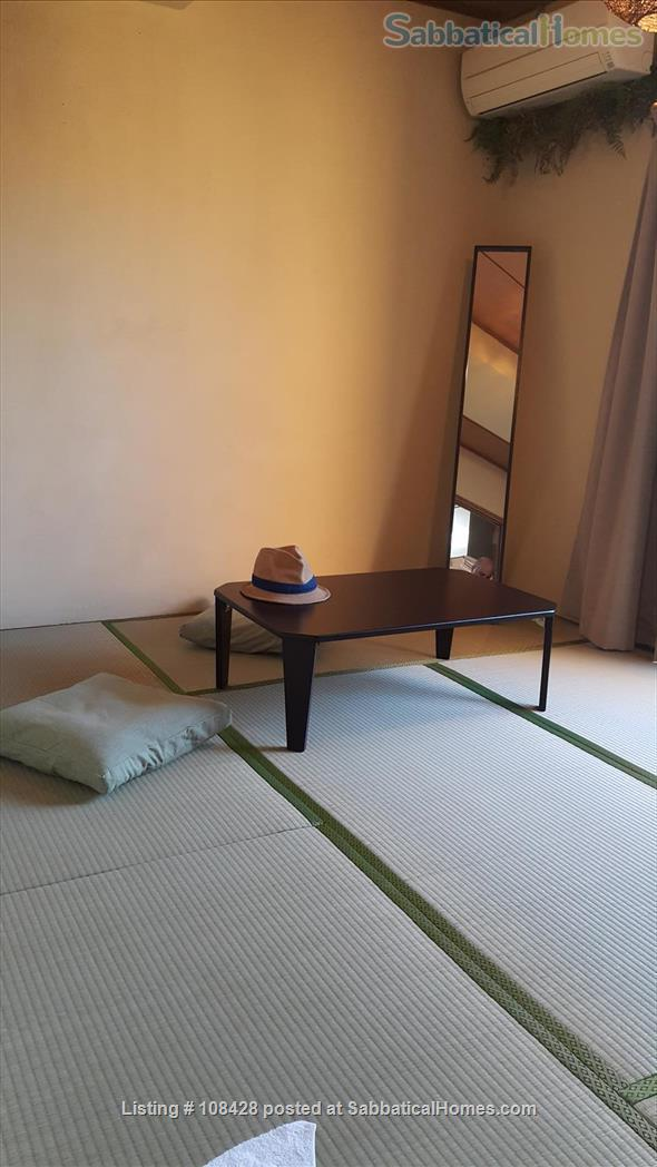 Newly renovated fully furnished apartment in central Tokyo Home Rental in Shinjuku-ku, Tokyo-to, Japan 2