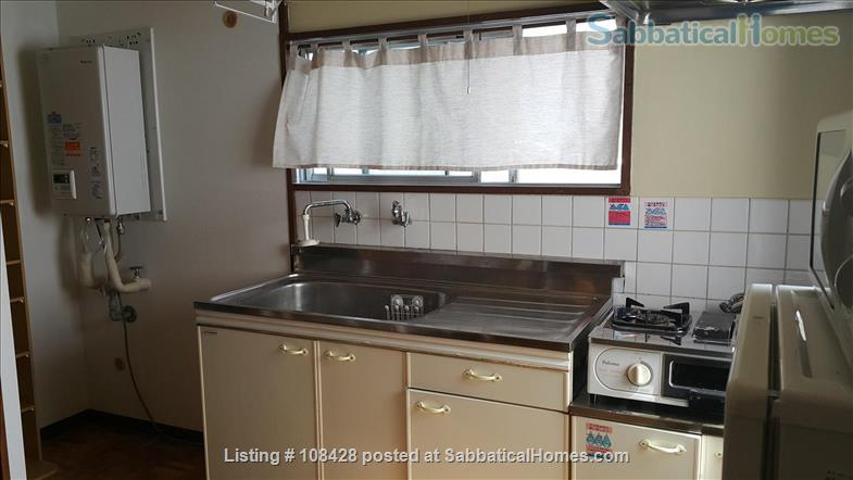 Newly renovated fully furnished apartment in central Tokyo Home Rental in Shinjuku-ku, Tokyo-to, Japan 3