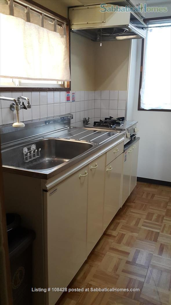 Newly renovated fully furnished apartment in central Tokyo Home Rental in Shinjuku-ku, Tokyo-to, Japan 4