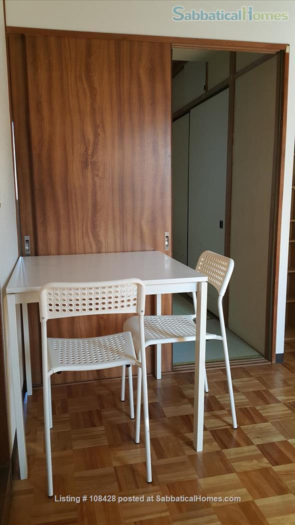 Newly renovated fully furnished apartment in central Tokyo Home Rental in Shinjuku-ku, Tokyo-to, Japan 5