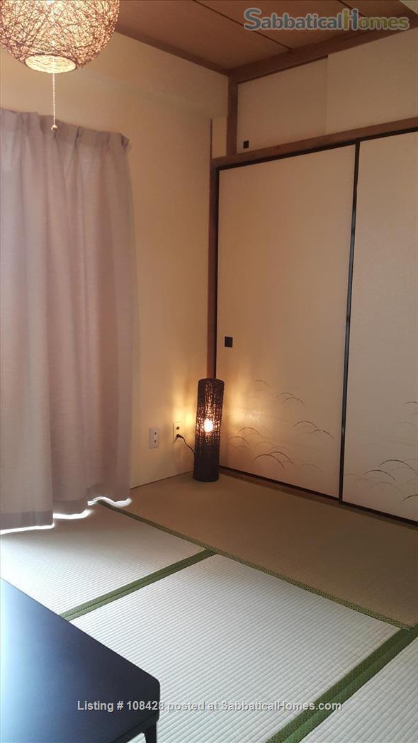 Newly renovated fully furnished apartment in central Tokyo Home Rental in Shinjuku-ku, Tokyo-to, Japan 7