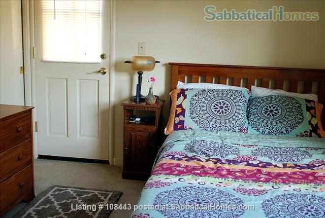 Fully-furnished Berkeley 1 Bdr In-Law Apartment Home Rental in Berkeley, California, United States 4