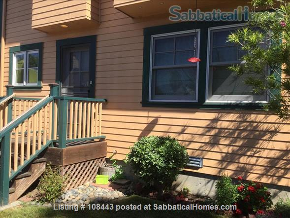 Fully-furnished Berkeley 1 Bdr In-Law Apartment Home Rental in Berkeley, California, United States 7