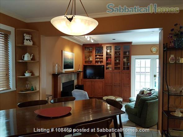 Welcome to Il Nido Felice (the Happy Nest) Fully Furnished Home near UBC Home Rental in Vancouver, British Columbia, Canada 2