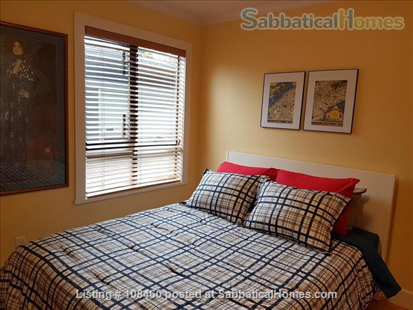 Welcome to Il Nido Felice (the Happy Nest) Fully Furnished Home near UBC Home Rental in Vancouver, British Columbia, Canada 5