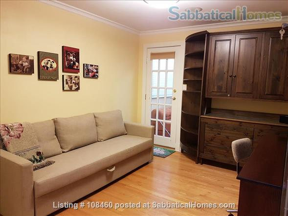 Welcome to Il Nido Felice (the Happy Nest) Fully Furnished Home near UBC Home Rental in Vancouver, British Columbia, Canada 6