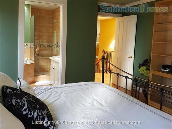 Welcome to Il Nido Felice (the Happy Nest) Fully Furnished Home near UBC Home Rental in Vancouver, British Columbia, Canada 7