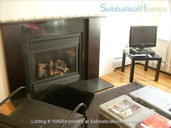 1300ft2 - 2BR/2BATH*LAUNDRY IN UNIT*FIREPLACE*JACUZZI*COLUMBIA  Home Rental in New York, New York, United States 2