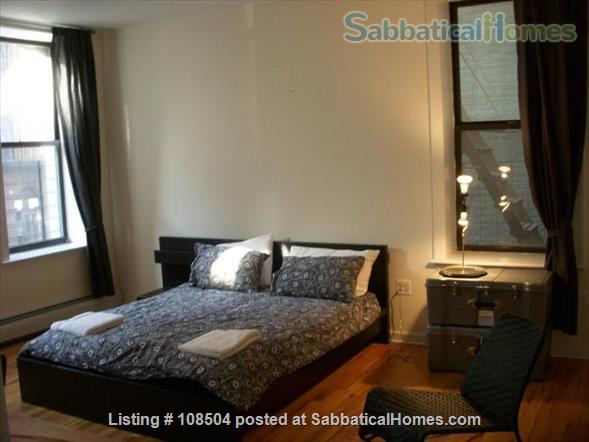1300ft2 - 2BR/2BATH*LAUNDRY IN UNIT*FIREPLACE*JACUZZI*COLUMBIA  Home Rental in New York, New York, United States 3