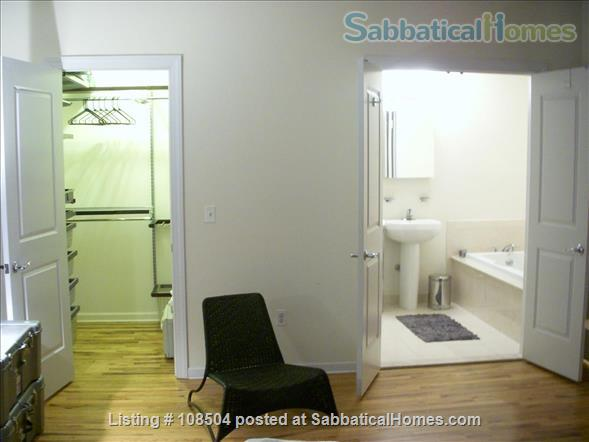 1300ft2 - 2BR/2BATH*LAUNDRY IN UNIT*FIREPLACE*JACUZZI*COLUMBIA  Home Rental in New York, New York, United States 4