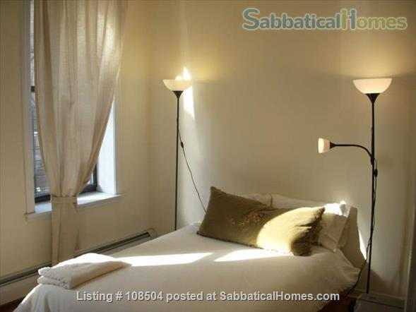1300ft2 - 2BR/2BATH*LAUNDRY IN UNIT*FIREPLACE*JACUZZI*COLUMBIA  Home Rental in New York, New York, United States 6