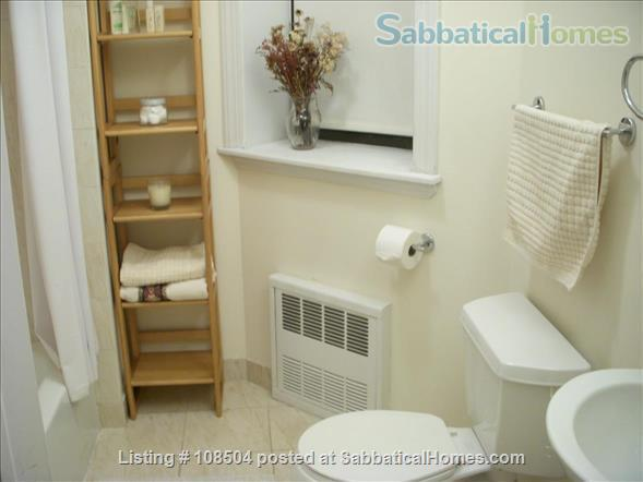 1300ft2 - 2BR/2BATH*LAUNDRY IN UNIT*FIREPLACE*JACUZZI*COLUMBIA  Home Rental in New York, New York, United States 7