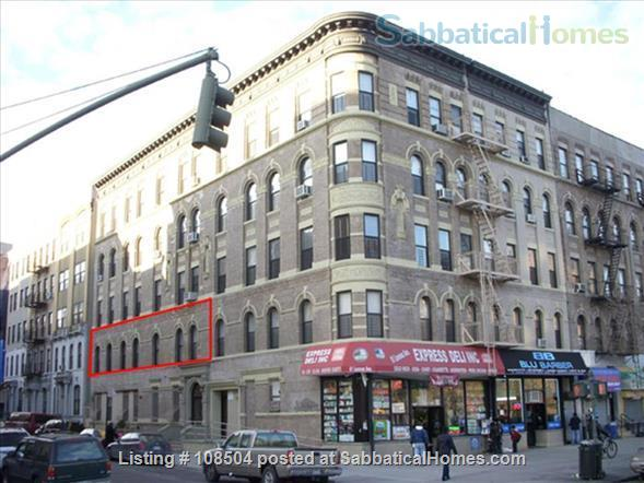 1300ft2 - 2BR/2BATH*LAUNDRY IN UNIT*FIREPLACE*JACUZZI*COLUMBIA  Home Rental in New York, New York, United States 8