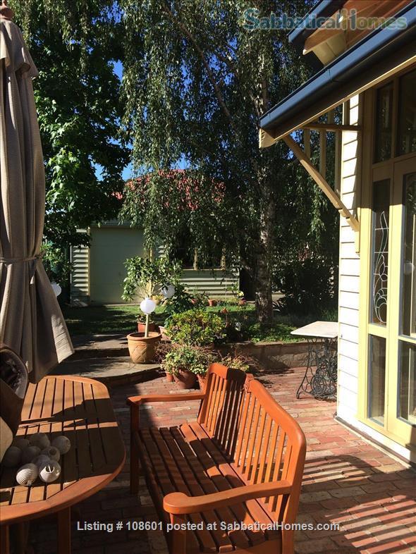 Edwardian  Gem Home Rental in Northcote, VIC, Australia 0