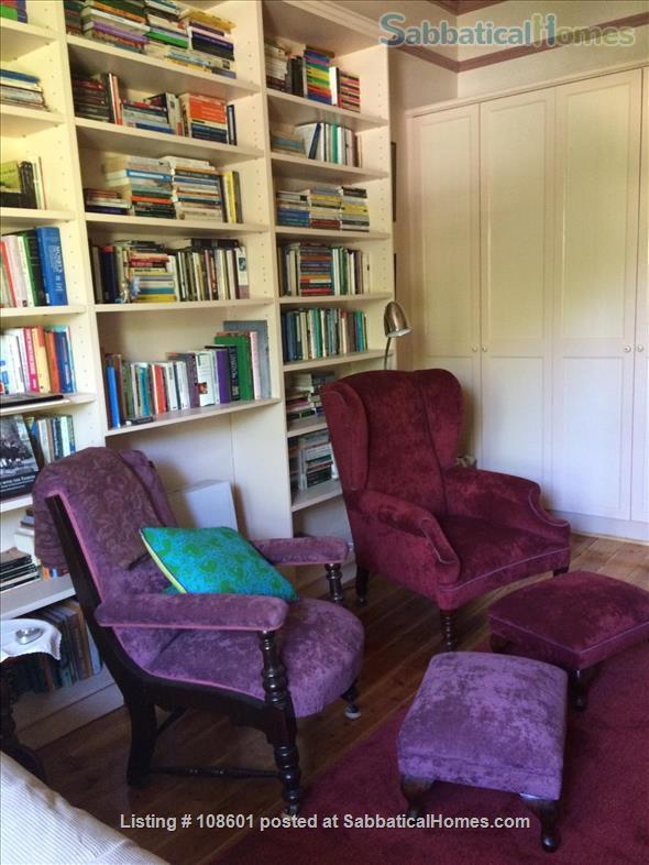 Edwardian  Gem Home Rental in Northcote, VIC, Australia 2
