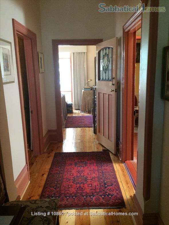 Edwardian  Gem Home Rental in Northcote, VIC, Australia 5