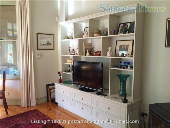 Edwardian  Gem Home Rental in Northcote, VIC, Australia 6