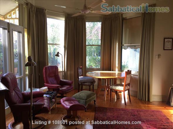 Edwardian  Gem Home Rental in Northcote, VIC, Australia 7
