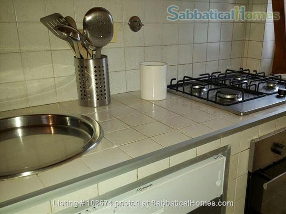 beautiful apartment with terrace in the centre of florence Home Rental in Florence, Toscana, Italy 0
